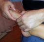 Feet Massage Reflexology